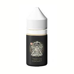 Жидкость для электронных сигарет Cinematic Salted Tobacco Choconut 25 мг 30 мл