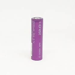 Аккумулятор Efest 18650 2500 мА*ч 35 A