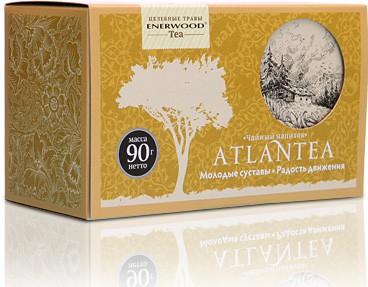 Атлант чай молодые суставы отек после вывиха локтевого сустава