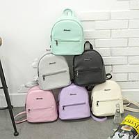 Детский мини рюкзак для девочек
