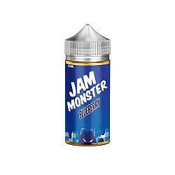 Жидкость для электронных сигарет Jam Monster Blueberry 3 мг 100 мл