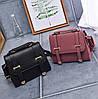 Женская мини сумочка клатч MINI, Женские мини сумки, Мини-сумочка розовая на плечо, Женские сумочки и клатчи, фото 4