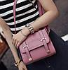Женская мини сумочка клатч MINI, Женские мини сумки, Мини-сумочка розовая на плечо, Женские сумочки и клатчи, фото 2