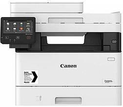 МФУ А4 ч/б Canon i-SENSYS MF446X с Wi-Fi (3514C006)