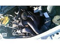 Двигун форд транзит 2.5 тді