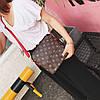 Маленькі жіночі сумки, Міні сумочка через плече, Цікава сумочка для дівчат, Маленькі сумочки 2021, фото 4