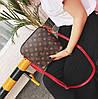 Маленькі жіночі сумки, Міні сумочка через плече, Цікава сумочка для дівчат, Маленькі сумочки 2021, фото 6