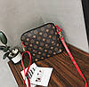 Маленькі жіночі сумки, Міні сумочка через плече, Цікава сумочка для дівчат, Маленькі сумочки 2021, фото 8