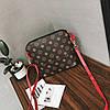 Маленькі жіночі сумки, Міні сумочка через плече, Цікава сумочка для дівчат, Маленькі сумочки 2021, фото 9