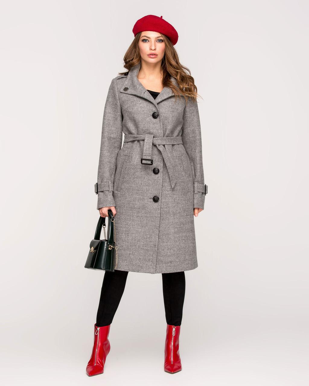 Пальто жіноче з 42 по 52 р. Весна 2020