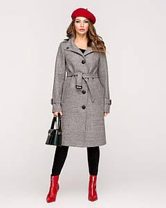 Женское пальто с 42 по 52 р. Весна 2020