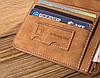 Гарний якісний модний стильний гаманець, Чоловічі портмоне гаманці, Чоловічі портмоне гаманці, фото 9