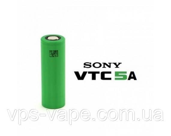 Sony VTC5А 18650 2600 мА*ч
