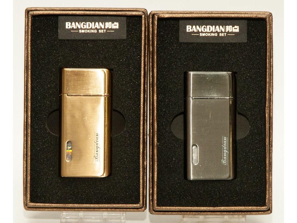 PZ15-33 Подарочная зажигалка BANGDIAN