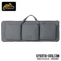 Сумка для зброї Double Upper Rifle Bag 18® - CORDURA® - Shadow Grey