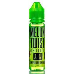 Жидкость для электронных сигарет Melon Twist Honeydew Melon Chew 3 мг 60 мл
