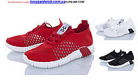 Шикарные женские кроссовки р36-41(код 1123-00)