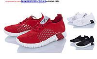 Шикарные женские кроссовки р36-41(код 1123-00) 38, фото 1