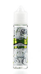 Жидкость для электронных сигарет Twisted Applepear 3 мг 60 мл