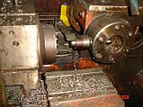 Токарный автомат револьверный 1А140П в рабочем состоянии, фото 2