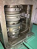 Токарный автомат револьверный 1А140П в рабочем состоянии, фото 5