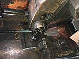 Токарный автомат револьверный 1А140П в рабочем состоянии, фото 6