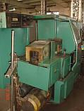 Токарный автомат револьверный 1А140П в рабочем состоянии, фото 7