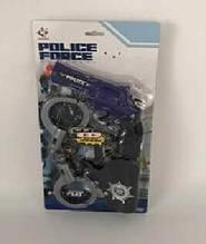 Пистолет P 030 A (96/2) на листе