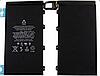 Акумуляторна батарея (АКБ) iPad Pro 12.9 2015 A1577 10307 mAh оригінал