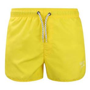 Мужские пляжные купальные шорты Lee Cooper