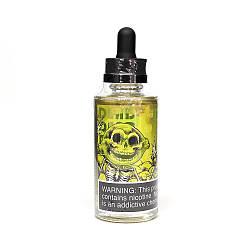Жидкость для электронных сигарет Bad Drip Dead Lemon 3 мг 60 мл
