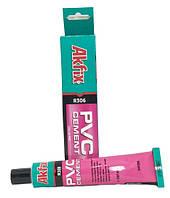 Клей для ПВХ Akfix PVC R306 50 гр