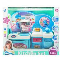 """Игровой набор кухня """"Kitchen Set""""  sct"""