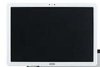 Дисплей (экран) для Huawei MediaPad T5 10.0 (AGS2-L09/AGS2-W09), версия 3G + тачскрин, белый