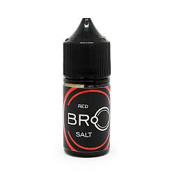 Жидкость для электронных сигарет Nolimit BRO Salt Red 30 мг 30 мл