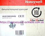 Клап.газ.Honeywell VK8515MR 4506/4522/4548/4571 рег. (ф.у, EU) Proth., S/D, Vail, арт. 0020039187, к.з.1918/1, фото 7