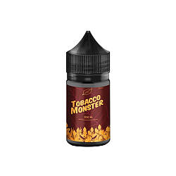Жидкость для электронных сигарет Tobacco Monster Rich 6 мг 30 мл