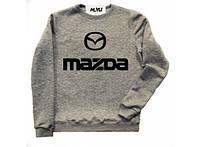 Свитшот Mazda 320-31517204