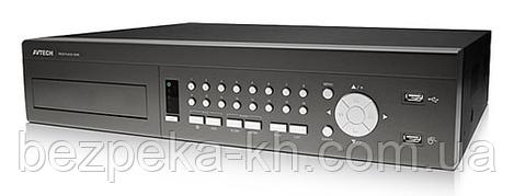 Видеорегистратор AVTech AVC-700Z