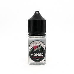 Жидкость для электронных сигарет NOMAD Salt Sour Cherry Roads 50 мг 30 мл