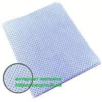 Профессиональное перфорированное полотенце высокой прочности для сушки автомобиля, фото 1