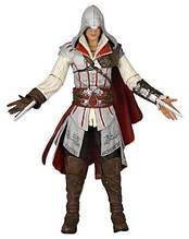 Фигурка  Neca  Ezio Assassin`s Creed II - Эцио Кредо убийцы  2