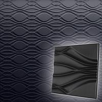 "Форма для 3D панелей ""Милан"" 500*500 мм"