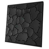 """Форма для 3D панелей """"Сахара"""" 500*500 мм"""