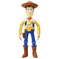 История игрушек 4, Шериф Вуди, Говорящие друзья (звук) 22 см - Toy Story 4, Talking Friends,Sheriff Woody