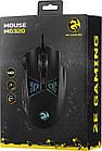 Мышь 2E Gaming MG320 Black (2E-MG320UB) USB, фото 4
