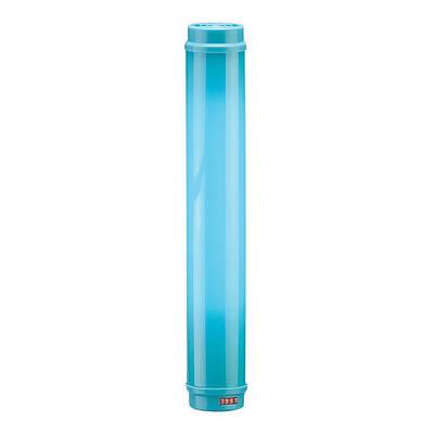 """Опромінювач-рециркулятор """"Армед"""" СН-111-115 Блакитний пластиковий корпус Праймед"""