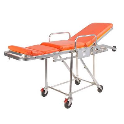 Каталка для автомобилей скорой медицинской помощи YDC-3D Праймед
