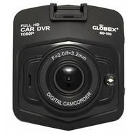 Відеореєстратор Globex GU-110 New Black - Разрешение записи: 1280 x 720