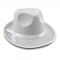 Шляпа мужская Мафия (белая) 979801140